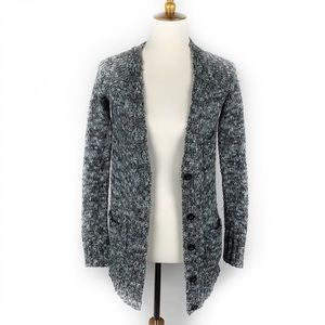 UO BDG | Chunky Oversized Knit Cardigan